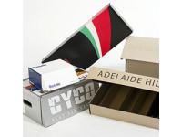Картонные коробки для подарков