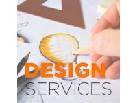 Дизайнерские услуги и их стоимость