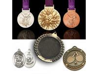 Изготовление подарочных медалей