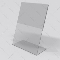Подставка для ценника формата А6