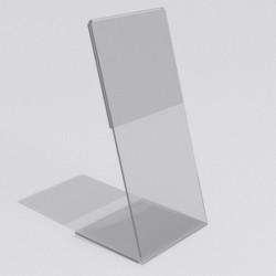 Держатель еврофлаера вертикальный L-образный