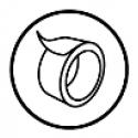 двухсторонний скотч