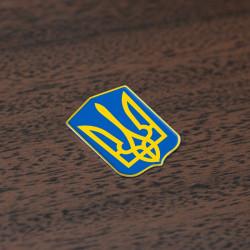 Изготовление значков с логотипом.