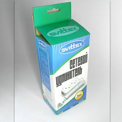 Коробка для удлинитель электрокабеля.