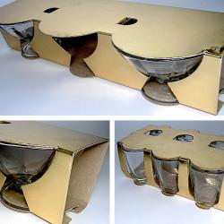 Коробка для креманок.