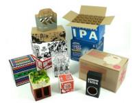 Заказать картонные коробки для упаковки с доставкой по Киеву и Украине