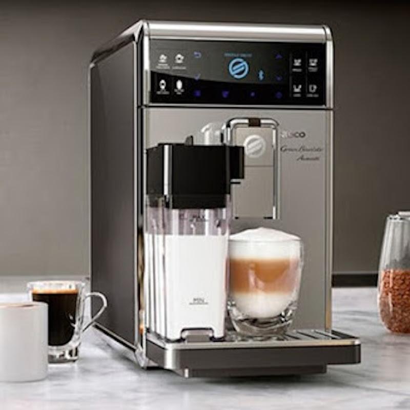Прокладки и уплотнители силиконовые для кофеварок, кофемашин